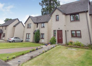3 bed semi-detached house for sale in Rannochmoor Gardens, Dundee DD3