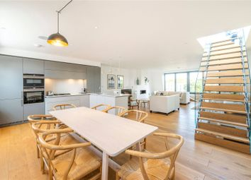 3 bed maisonette for sale in Sinclair Road, London W14