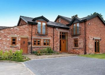 Thumbnail 5 bedroom detached house for sale in Old Forge Row, Maghull, Liverpool