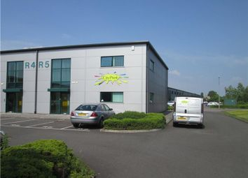 Thumbnail Warehouse for sale in Unit R5, Parkway, Cardiff, UK