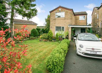 Ashford Road, Dronfield Woodhouse, Derbyshire S18