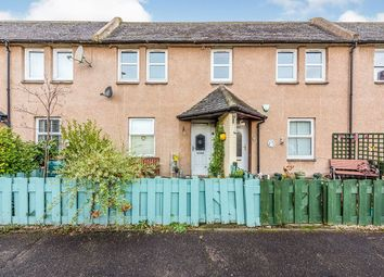 Thumbnail 1 bed flat to rent in Springfield Place, Roslin