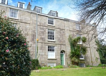Thumbnail 4 bedroom terraced house for sale in South Parade, Penzance