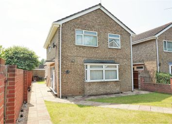 Thumbnail 4 bed detached house for sale in Buckland Close, Eastleigh