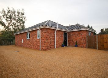 Thumbnail 3 bedroom detached bungalow for sale in Pippin Close, Ormesby, Great Yarmouth