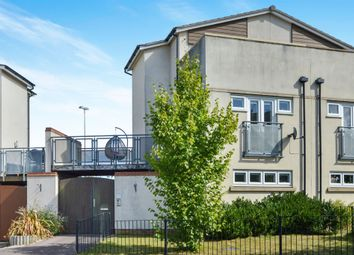 3 bed semi-detached house for sale in Butter Row, Wolverton, Milton Keynes MK12