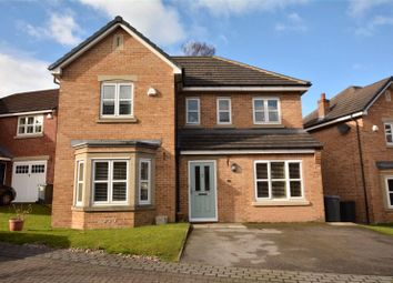 Thumbnail 4 bed detached house for sale in St. Davids Road, Robin Hood, Wakefield