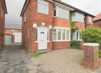 Thumbnail 3 bed property to rent in Aintree Road, Thornton-Cleveleys