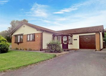 Thumbnail 3 bed detached bungalow for sale in Woodlands Park, Ammanford, Carmarthenshire