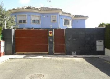 Thumbnail 5 bed villa for sale in Calle Olimpo, Los Alcázares, Murcia, Spain