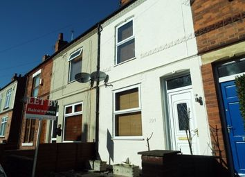 2 bed property to rent in Arnold, Nottingham NG5