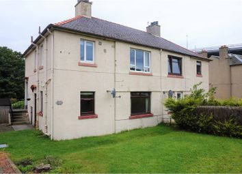 Thumbnail 2 bed flat for sale in Farquhar Terrace, South Queensferry