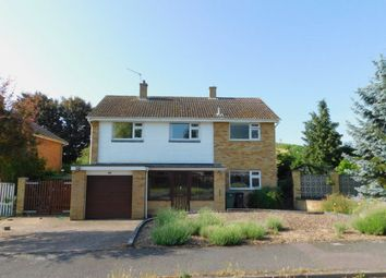 Thumbnail 4 bed property to rent in Norwood Avenue, Southmoor, Abingdon