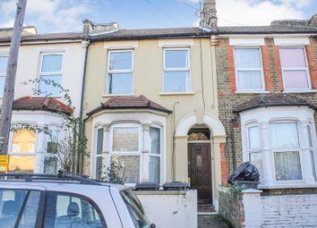 Thumbnail 1 bed flat to rent in Primrose Road, Leyton, London