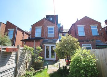 Thumbnail 3 bedroom terraced house for sale in Westwood Road, Earlsdon, Coventry