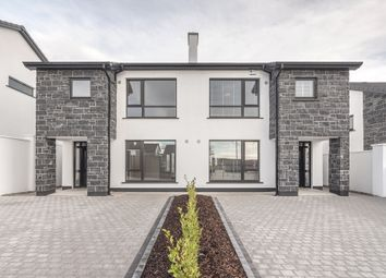 Thumbnail 4 bed semi-detached house for sale in Sli Na Manach, Mungret, Limerick