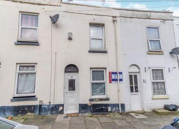 2 bed terraced house for sale in Saxton Street, Gillingham, Kent ME7