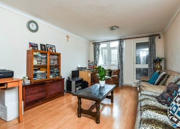 Thumbnail 4 bedroom flat for sale in Stockwell Park Road, London