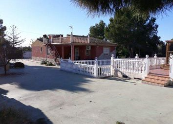 Thumbnail 3 bed villa for sale in El Altet, Alicante, Spain