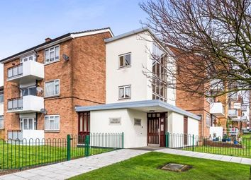 Thumbnail 2 bedroom flat for sale in Collier Row, Romford, Essex