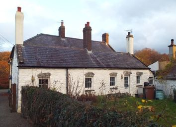 Thumbnail 1 bed cottage to rent in Glasinfryn, Bangor