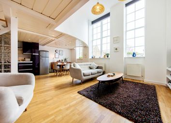 2 bed property for sale in Alpha House, Santley Street, London, London SW4