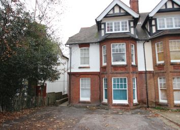 Thumbnail 2 bed flat to rent in Buckland Road, Maidstone