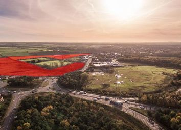 Thumbnail Commercial property to let in Land Off The A19, Development Opportunity, Seaton Burn, Newcastle Upon Tyne, Tyne & Wear