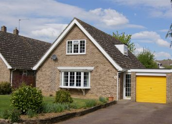 Thumbnail 4 bedroom detached bungalow for sale in Hornbeam Drive, Horringer, Bury St. Edmunds