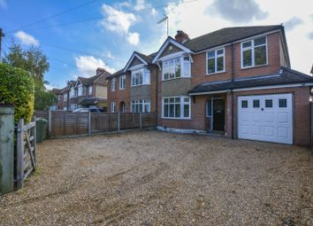 Thumbnail 4 bed semi-detached house for sale in Maidenhead Road, Windsor