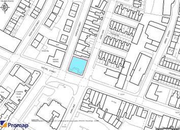 Thumbnail Land for sale in Land At Oxford Street, Workington