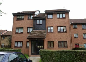 Thumbnail 2 bed flat to rent in Sapphire Close, Dagenham