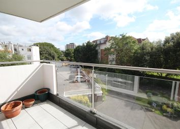 Thumbnail 3 bedroom flat for sale in Russell Cotes Road, Bournemouth
