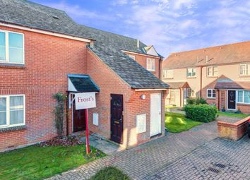 Thumbnail 1 bed flat to rent in St Leonards Court, Sandridge, St Albans