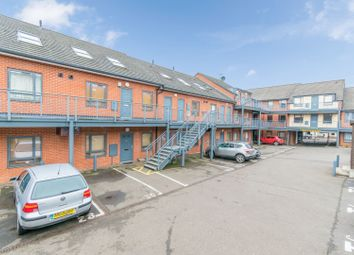 2 bed flat for sale in Fleetwood Court, Leicester LE2