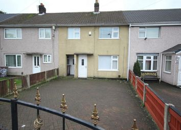 Thumbnail 3 bed semi-detached house for sale in Pond Walk, St. Helens