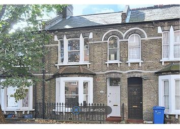 Thumbnail 2 bed flat to rent in Kincaid Road, London