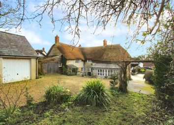 Thumbnail 3 bed detached house for sale in Chideock, Bridport, Dorset