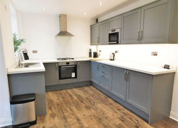 Thumbnail 3 bed semi-detached house for sale in Craddock Road, Holmcroft, Stafford
