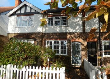 Thumbnail 2 bed terraced house for sale in Dickinson Avenue, Croxley Green, Rickmansworth, Herts