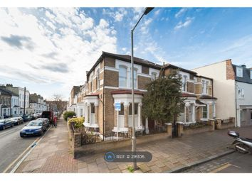 Thumbnail 3 bed end terrace house to rent in Webbs Road, London