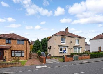 Thumbnail 2 bed semi-detached house for sale in Longford Street, Riddrie, Glasgow