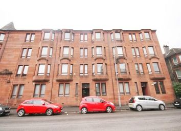 Thumbnail 1 bed flat for sale in Renfield Street, Renfrew