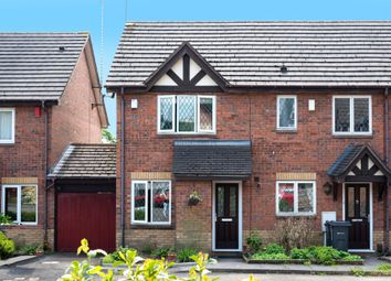 Thumbnail 2 bed end terrace house for sale in Cherry Lane, Sutton Coldfield