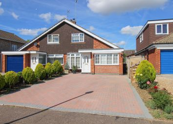 3 bed semi-detached house for sale in Park Lane, Duston, Northampton NN5