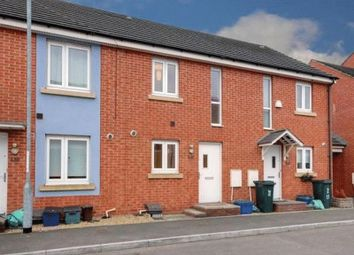 Thumbnail 2 bed terraced house for sale in Alicia Way, Newport