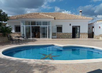 Thumbnail 3 bed villa for sale in Zurgena, Almería, Es