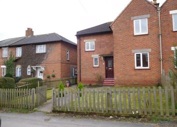 Thumbnail 3 bed semi-detached house to rent in Mayfield Road, Swaythling, Southampton, Hampshire