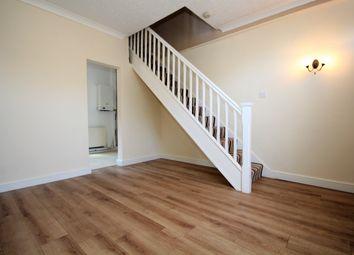 2 bed terraced house to rent in De Lacy Street, Ashton-On-Ribble, Preston PR2