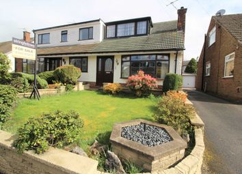 Thumbnail 4 bed semi-detached bungalow for sale in Belmont Avenue, Atherton, Manchester